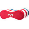 TYR USA Pull Float red/navy